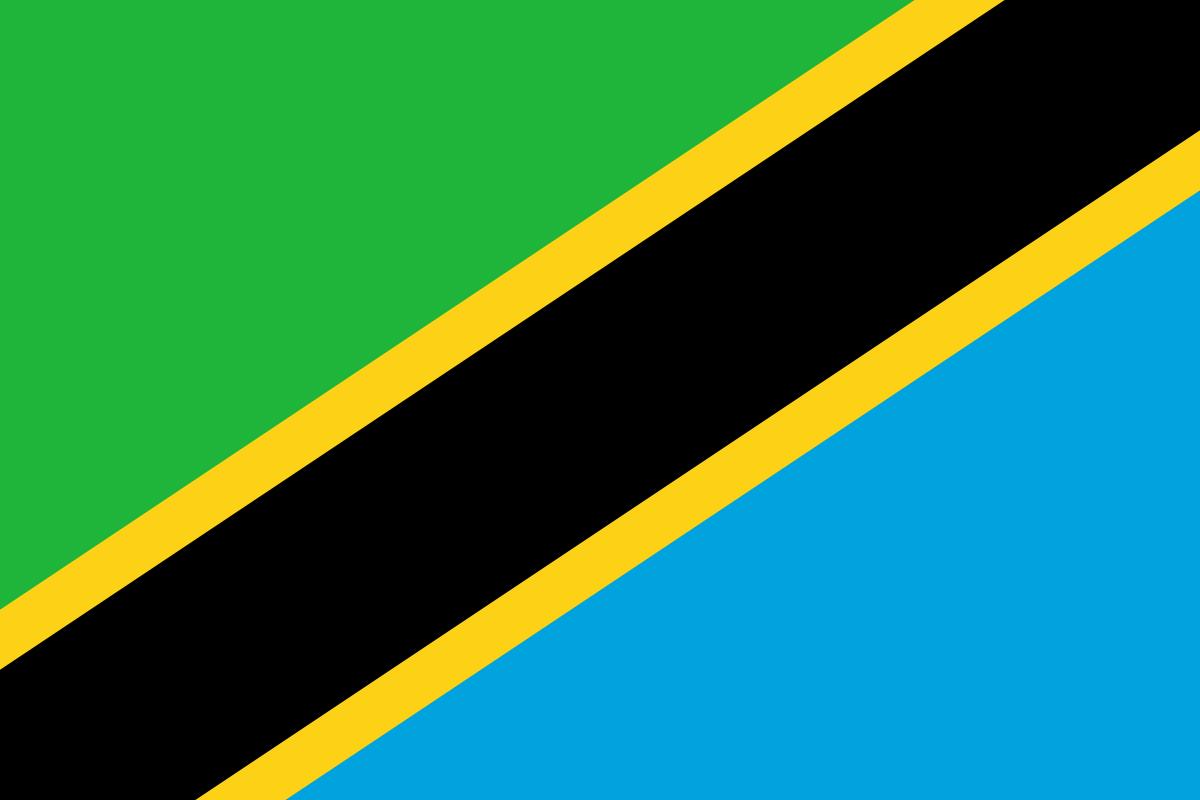 Republica Unidad de Tanzania
